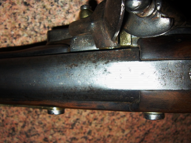 pistolet AN XIII 1807 MAUBEUGE  9f7c7010