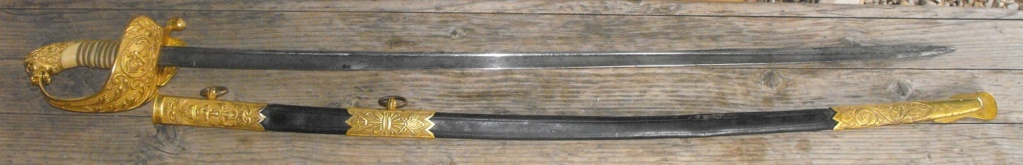 sabre de marine allemand  Dscf5033