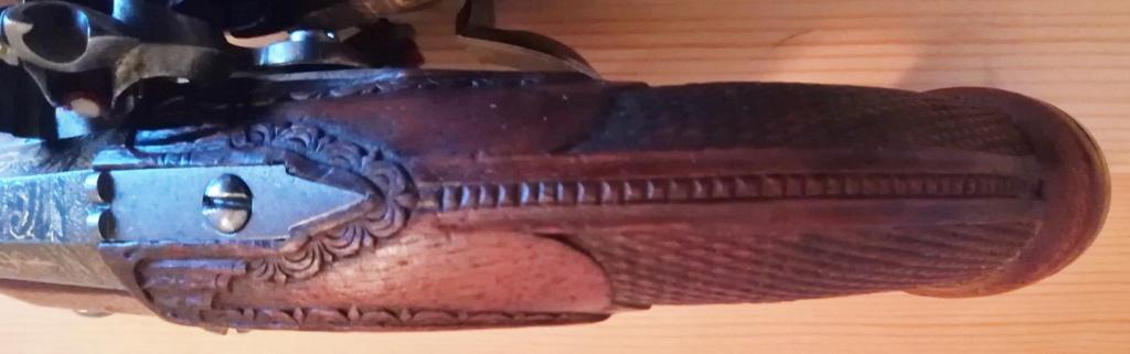 paire de pistolets à silex  Img_2021