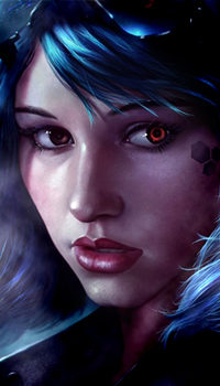 Galerie d'avatars - Page 2 210