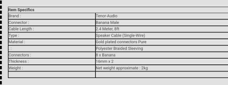 Estaba equivocado con los cables de altavoz - Página 2 20190121