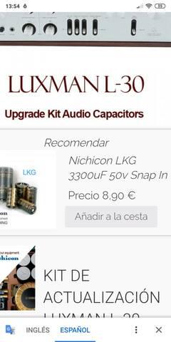 ¿Qué Luxman es mejor? - Página 4 20190419