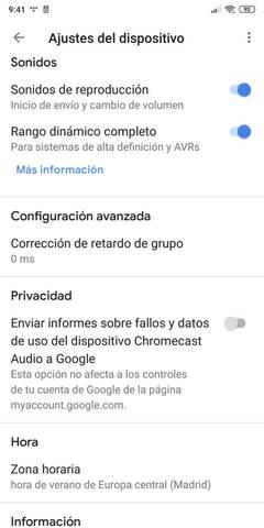 Google Chromecast audio - Página 5 20190615