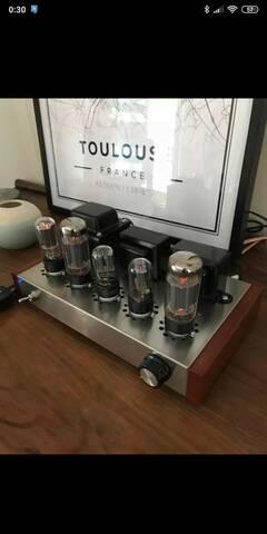 Amplificador de kit. Consejos. 20190710