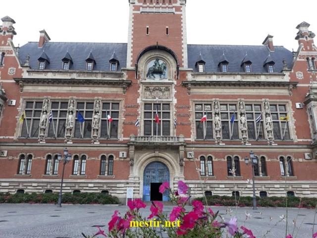 12 août 2018 Dunkerque France 39001810