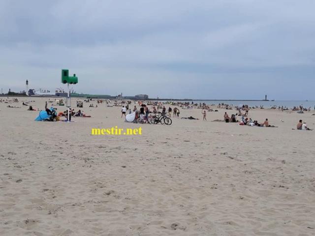 12 août 2018 Dunkerque France 39026910