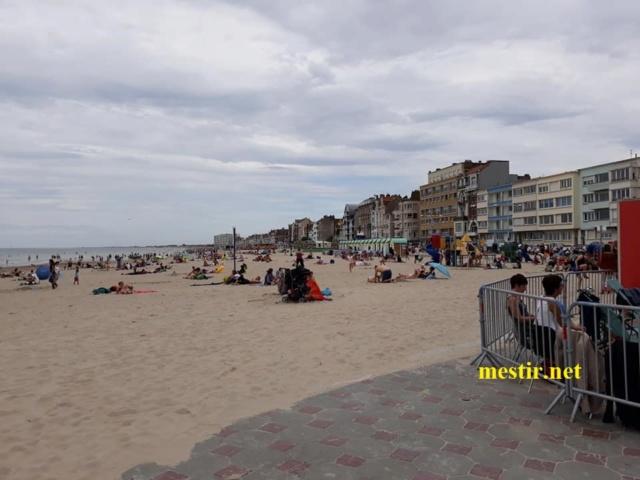 12 août 2018 Dunkerque France 39085210