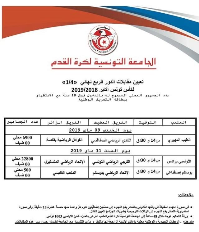 Coupe de Tunisie de Football 59858510