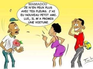 Mamadou, je n'en peux plus Humour12