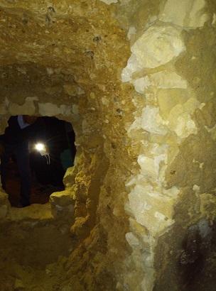 Une partie du mur de la médina de Monastir vandalisée par les citoyens Images10