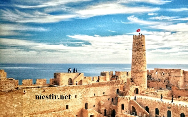 Monastir, perle de la Méditerranée Mstir10