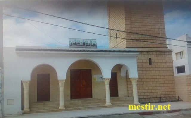 Monastir : L'imam de la Mosquée Satah Jabeur a été limogé. Stah10
