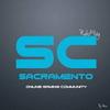 Sacramento OGC - by Neco