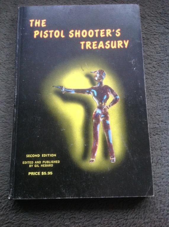 SOLD new copy Pistol Shooters Treasury Img_0910