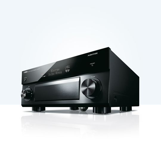 Yamaha RX-A2070 Network AV Receiver Rxa20710