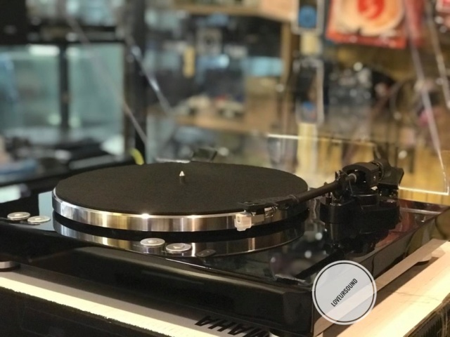 Yamaha MusicCast Vinyl 500 Turntable Whatsa10