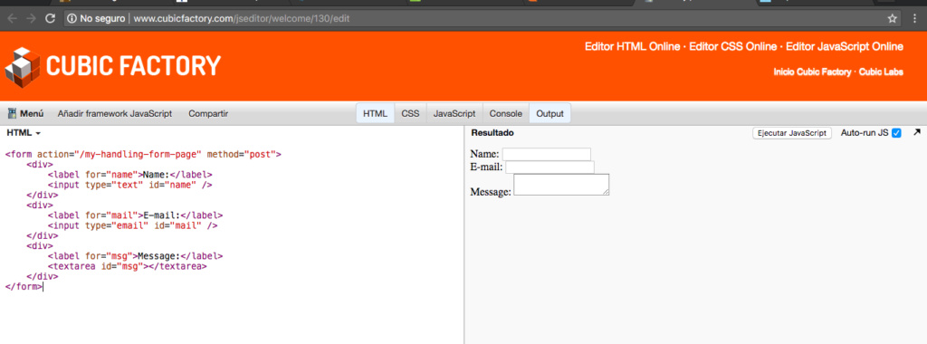 Dos Herramientas Desarrollo Web (PHP/HTML/CSS/JAVASCRIPT/SQL/ETC)  Captur11