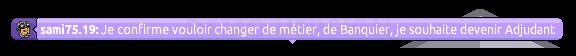 [Sami75.19] Transfert de Banquier vers la G.N Screen15