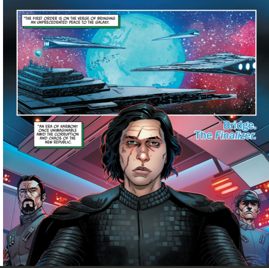 General Discussion: Canon Novels/Comics/Short Stories - Page 20 Screen37