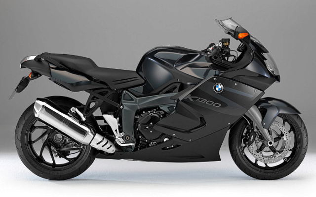 Bicycle Road Rage Bmw-k-10