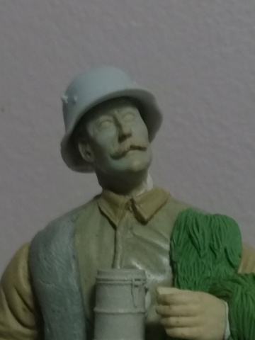 ww1 german infantry - 1/16 20180710