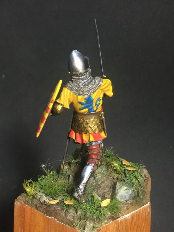 Thiago Von Koldice, Batalha de Crecy 54mm Img_1315