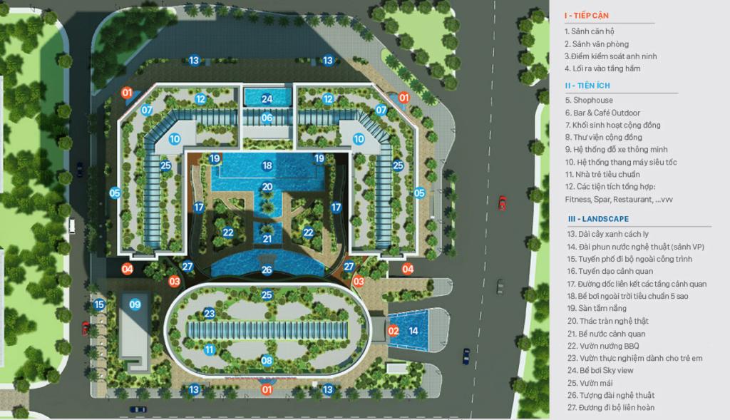 Cần bán căn hộ tại dự án Sunshine Garden Hoàng Mai Shunsh11
