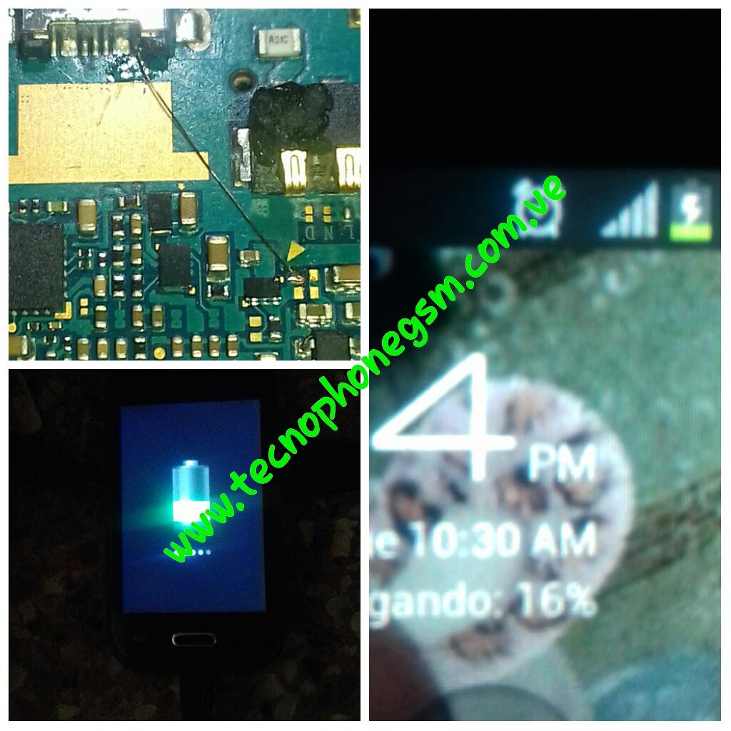 PROBLEMA de carga Samsung Young S6310L Photog10