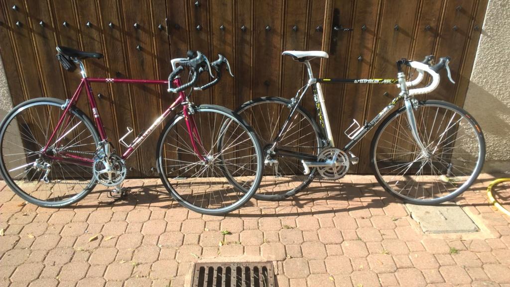 Montage vélo sur base cadre 90' Wp_20238