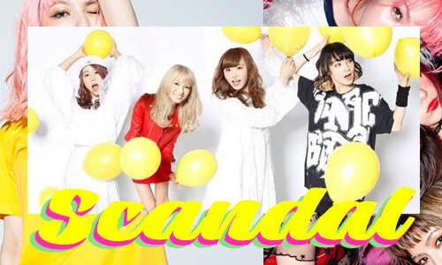front-page - SCANDAL HEAVEN Fan Letter Project Vol. 9 Signat10