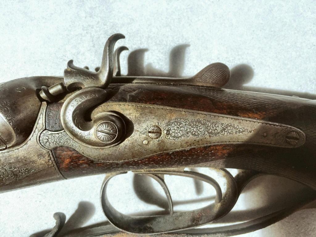 identification fusil de chasse 39119310