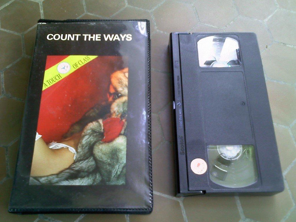 RAYON X Countw11