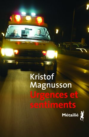 [Magnusson, Kristof] Urgences et sentiments Urgenc10