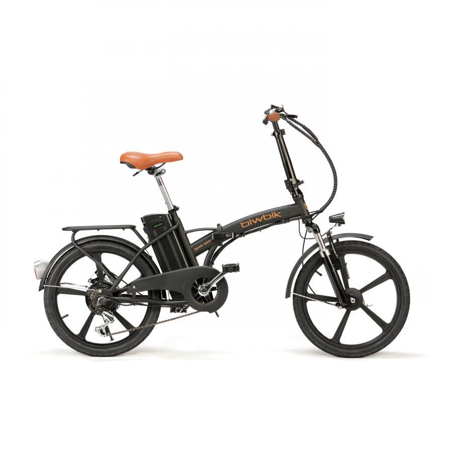 Presentación y bici Bicicl11