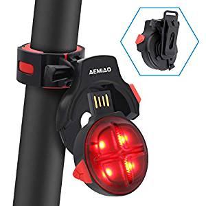 Luz de freno automática Zyndic10