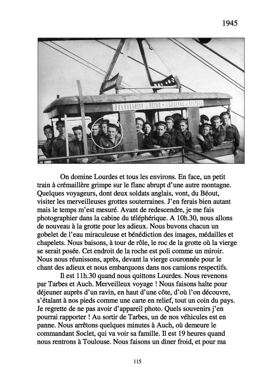 [ Histoires et histoire ] Mon oncle Georges Le Brazic - Carrière Marine, du Maquis à l'Indochine de 44 à 48 - Page 2 Livre335