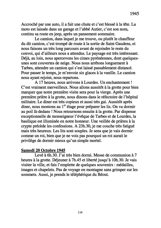 [ Histoires et histoire ] Mon oncle Georges Le Brazic - Carrière Marine, du Maquis à l'Indochine de 44 à 48 - Page 2 Livre336