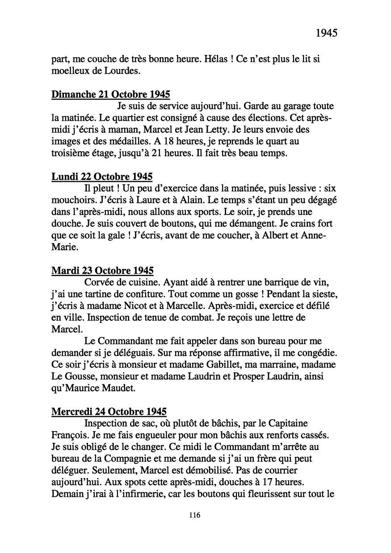 [ Histoires et histoire ] Mon oncle Georges Le Brazic - Carrière Marine, du Maquis à l'Indochine de 44 à 48 - Page 2 Livre338