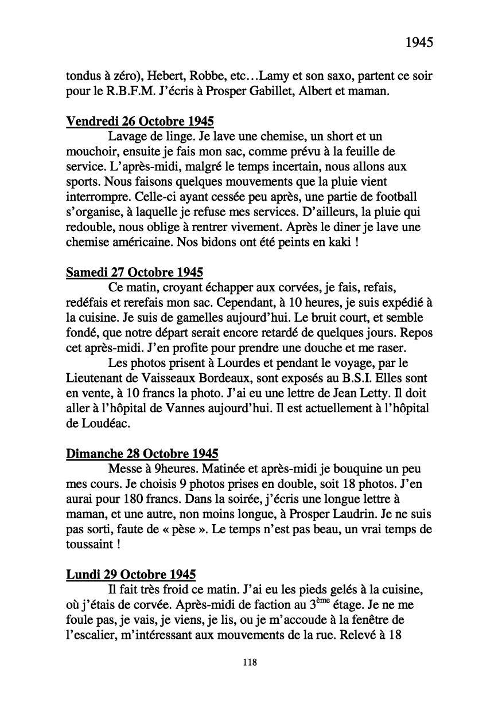 [ Histoires et histoire ] Mon oncle Georges Le Brazic - Carrière Marine, du Maquis à l'Indochine de 44 à 48 - Page 2 Livre339
