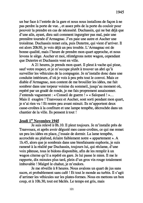 [ Histoires et histoire ] Mon oncle Georges Le Brazic - Carrière Marine, du Maquis à l'Indochine de 44 à 48 - Page 2 Livre341