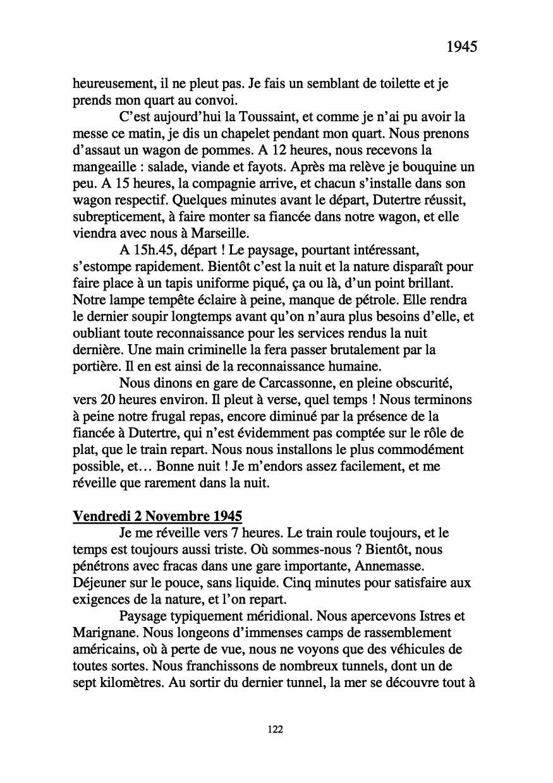 [ Histoires et histoire ] Mon oncle Georges Le Brazic - Carrière Marine, du Maquis à l'Indochine de 44 à 48 - Page 2 Livre343