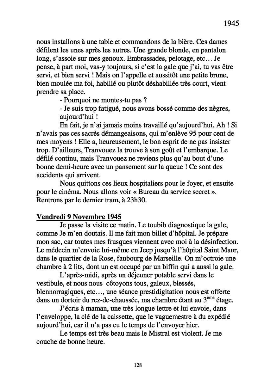 [ Histoires et histoire ] Mon oncle Georges Le Brazic - Carrière Marine, du Maquis à l'Indochine de 44 à 48 - Page 2 Livre351