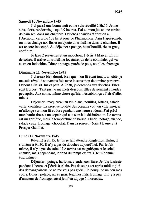 [ Histoires et histoire ] Mon oncle Georges Le Brazic - Carrière Marine, du Maquis à l'Indochine de 44 à 48 - Page 2 Livre352