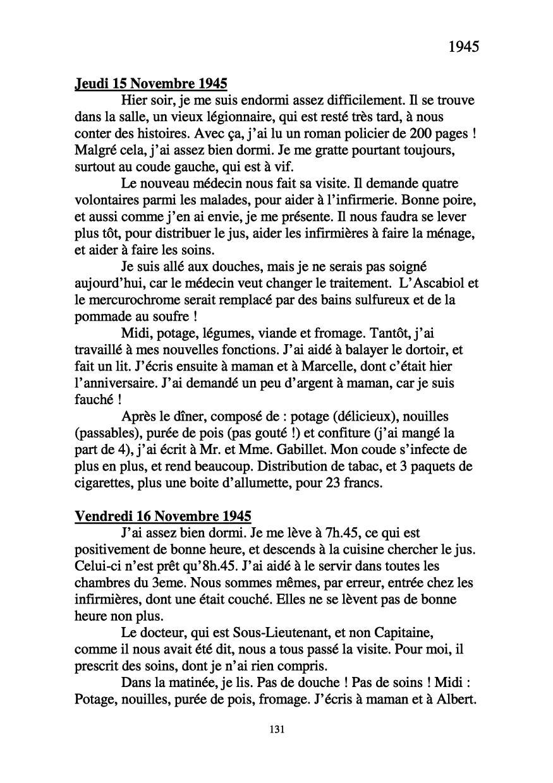 [ Histoires et histoire ] Mon oncle Georges Le Brazic - Carrière Marine, du Maquis à l'Indochine de 44 à 48 - Page 2 Livre354