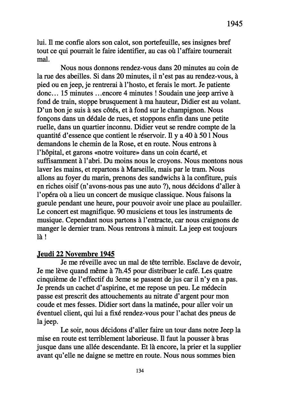 [ Histoires et histoire ] Mon oncle Georges Le Brazic - Carrière Marine, du Maquis à l'Indochine de 44 à 48 - Page 2 Livre358