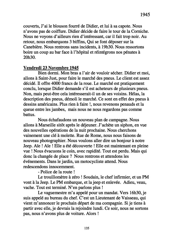 [ Histoires et histoire ] Mon oncle Georges Le Brazic - Carrière Marine, du Maquis à l'Indochine de 44 à 48 - Page 2 Livre359