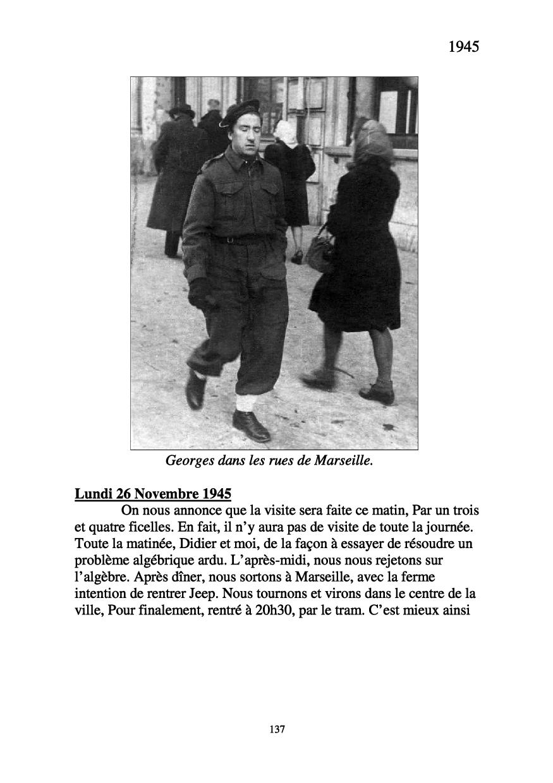 [ Histoires et histoire ] Mon oncle Georges Le Brazic - Carrière Marine, du Maquis à l'Indochine de 44 à 48 - Page 2 Livre361