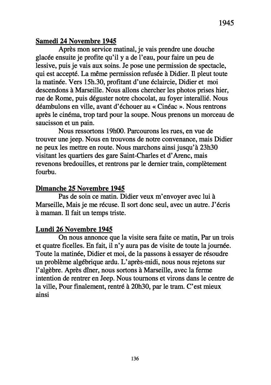 [ Histoires et histoire ] Mon oncle Georges Le Brazic - Carrière Marine, du Maquis à l'Indochine de 44 à 48 - Page 2 Livre362