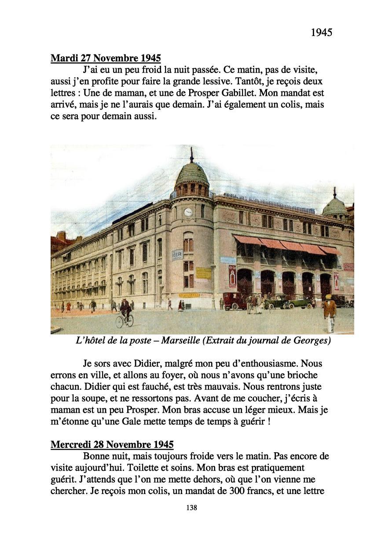 [ Histoires et histoire ] Mon oncle Georges Le Brazic - Carrière Marine, du Maquis à l'Indochine de 44 à 48 - Page 2 Livre363