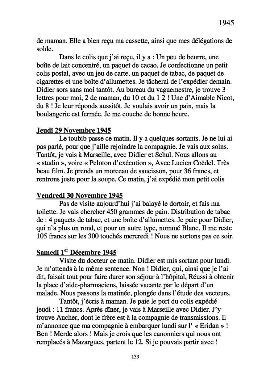 [ Histoires et histoire ] Mon oncle Georges Le Brazic - Carrière Marine, du Maquis à l'Indochine de 44 à 48 - Page 2 Livre364